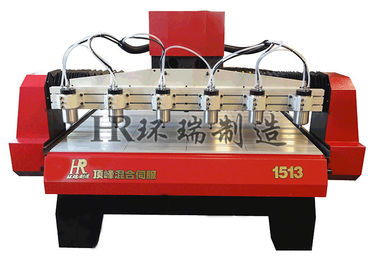 China wood  CNC router /wood lathe machine /High Efficiency Automatic Wood Carving Machine , CNC Wood Engraving Machine supplier